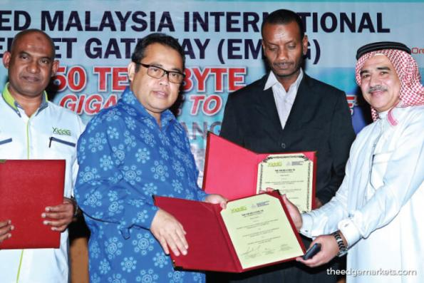 Angkasa, Xiddig MoU to enable cooperatives' participation in EM-IIG