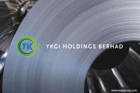 YKGI sinks into losses in 2Q17