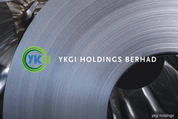 YKGI signs confidentiality agreements to dispose of assets
