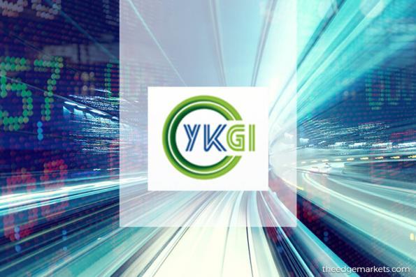 Stock With Momentum: YKGI Holdings