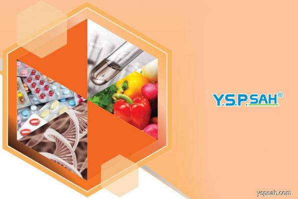 YSP Southeast Asia constructs new R&D lab