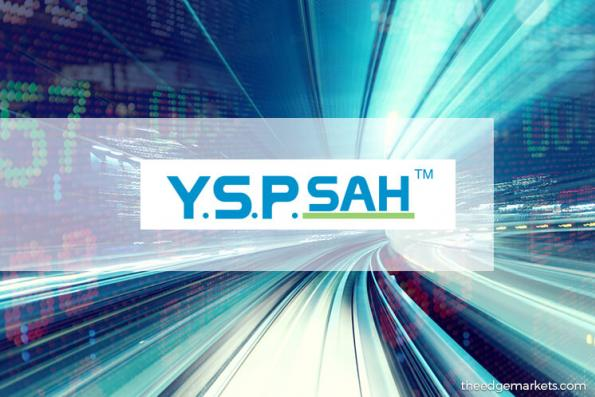 Stock With Momentum: YSP Southeast Asia Holding