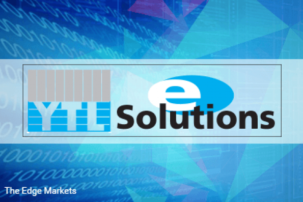 Insider Asia's Stock Of The Day: YTL E-Solutions