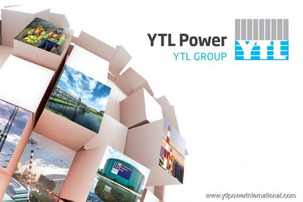 YTL Power up 7.2% exceeding gains in KLCI
