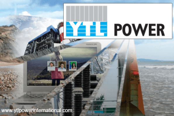 YTL Power secures US$1.58b financing for Jordan project