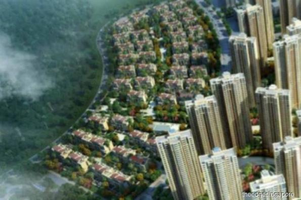 Yanlord acquires prime residential development site in Hangzhou for S$600.5 mil