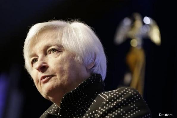 Here is why Yellen's Fed cares about America's opioid epidemic