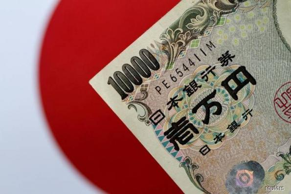 Yen at 2-month low as markets ponder US tariffs, pound firm before EU summit