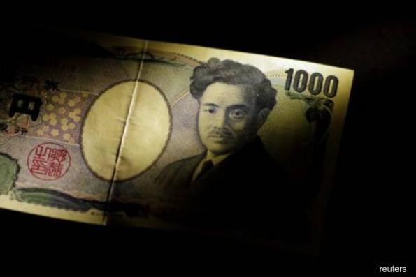 Stocks Drop on Heightened Trade Worry; Yen Gains