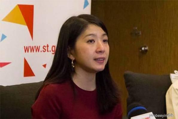 杨美盈:斗湖地热发电厂项目于8月取消