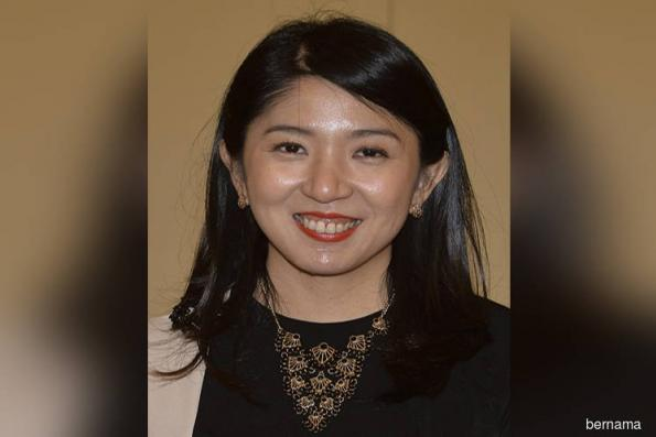 Yeo Bee Yin: 'Good news' for renewable energy players