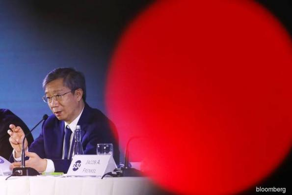 China Has a Lot of Financial Opening Up to Do, Says Central Bank