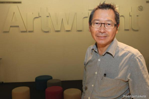 AHB Holdings back on investors' radar