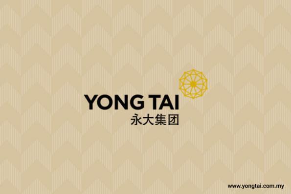 Maybank initiates coverage on Yong Tai