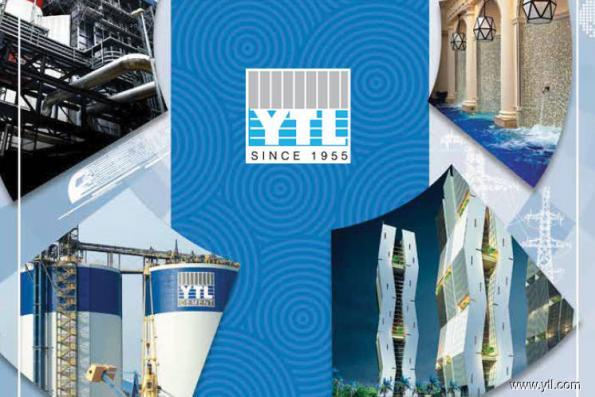 YTL Corp 1Q net profit slips 5% on higher expenses, tax