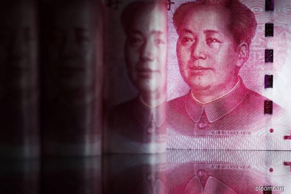 China Is Asking Banks to Avoid Yuan Market 'Herd Behavior'