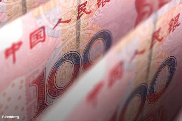 Yuan fix is back in the spotlight