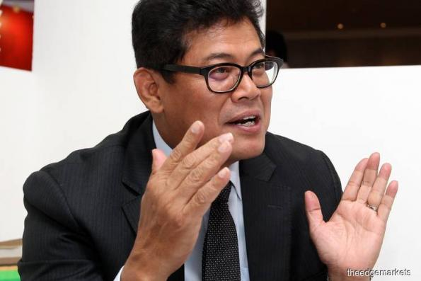 Suspension of FGV's Zakaria not likely to move market, say analysts