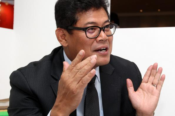 FGV's CEO Zakaria suspended with immediate effect
