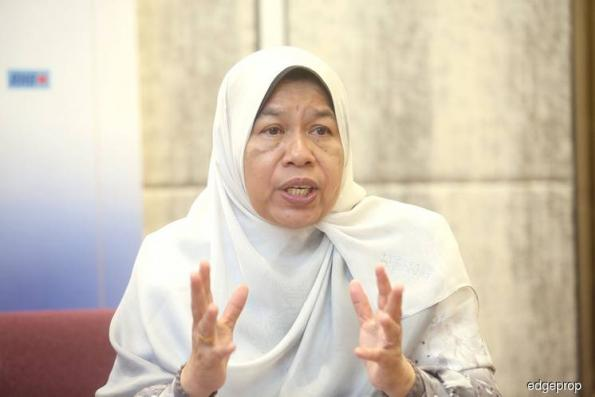 KPKT Minister: FundMyHome available to everyone