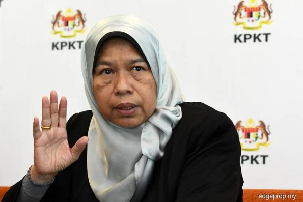 PPR owners given 90 days to evict foreign tenants