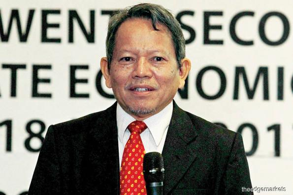 Malaysia business and consumer sentiment eases in 3Q