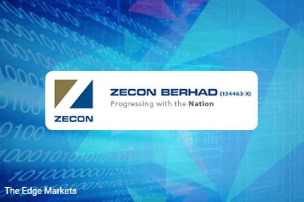 Stock With Momentum: Zecon