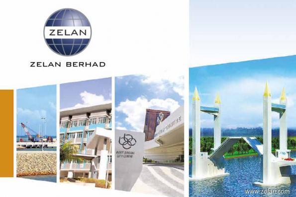 子公司遭索偿1612万 Zelan跌4.76%