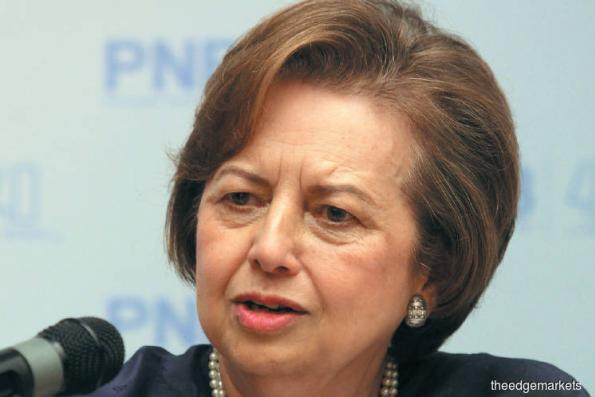"""KUALA LUMPUR: Permodalan Nasional Bhd (PNB), the country's largest fund management company, will revise its five-year transformation programme that ends in 2022, says Tan Sri Dr Zeti Akhtar Aziz who took over as group chairman from Tan Sri Abdul Wahid Omar on July 1.  Dubbed """"Strive 15"""", the former Bank Negara Malaysia (BNM) governor said given that the domestic and international environment are rapidly changing and faced with many new challenges, she is of the view that it is an appropriate time to revise"""