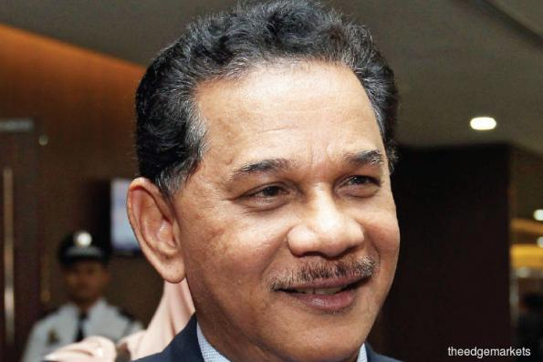 It's not a bailout, says Tabung Haji CEO