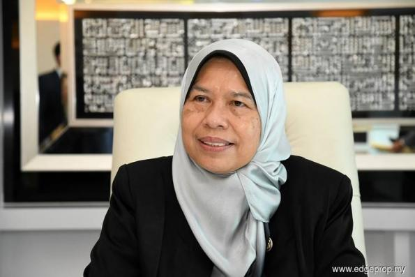 New housing policy for lower income group in East Malaysia
