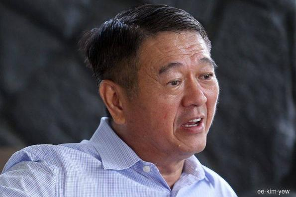 Lee Kim Yew settles tax liabilities of Country Heights