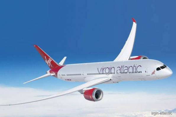 Virgin Atlantic 'confident' UK and US will have aviation deal for Brexit