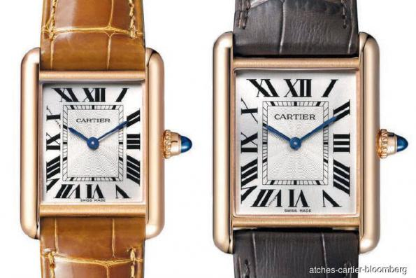 Watches: As the iconic Tank watch turns 100, Cartier releases new models