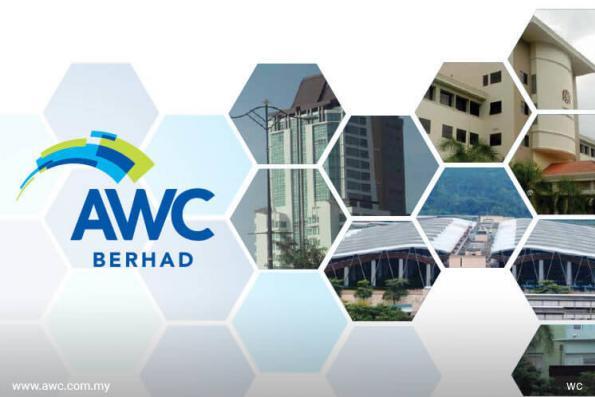 AWC包揽8 Conlay项目3260万水管工程分包合约