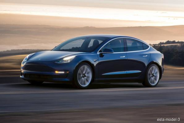 Five things Wall Street wants to know about Tesla's Model 3