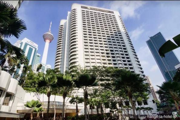 Shangri-la 3Q net profit sees marginal increase