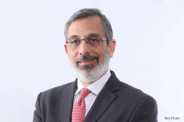 Al Rajhi Bank appoints new chairman, Johari joins the board