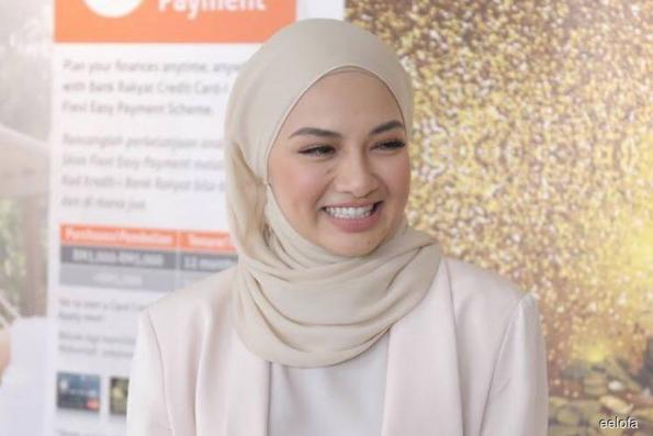 Celeb Neelofa joins AirAsia board as independent non-executive director