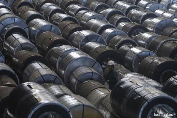 Worldsteel raises forecast for 2018 global steel demand growth to 1.8%