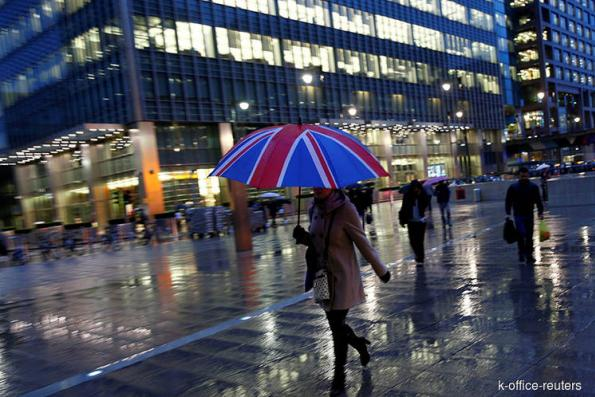 EU to City of London: Expect No Brexit Favors, We Don't Need You