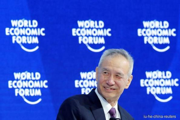U.S. Lawmakers Press Xi Aide on China's Unfair Trade Actions