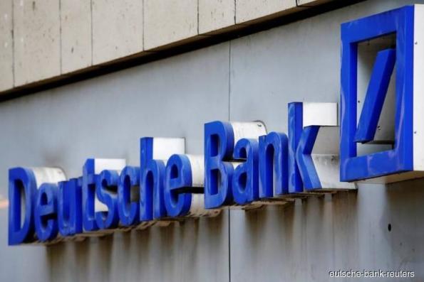 Deutsche Bank's fightback begins with legacy asset reveal