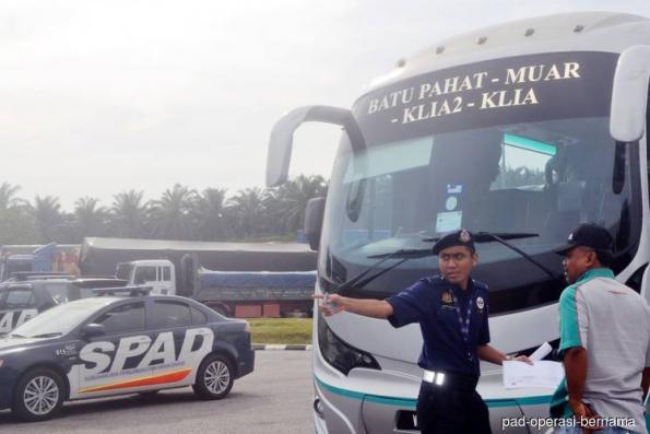 Prioritise SPAD staff's welfare — Syed Hamid Albar