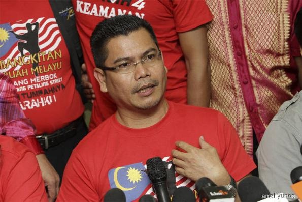 Jamal Yunos absconds after being charged in Ampang Puteri hospital