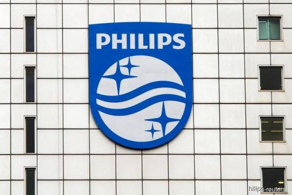 Philips may move UK production on 'hard' Brexit