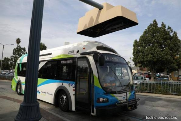Safety star grading for bus operators on the cards