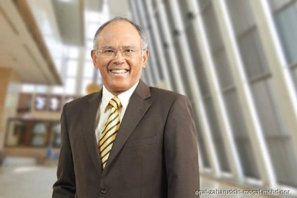 Felda confirms Megat Zaharuddin is new chairman