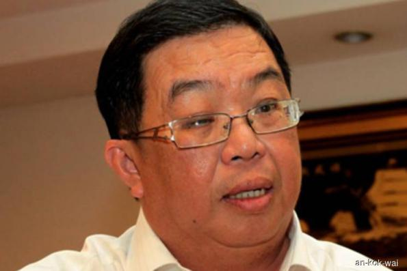 Kok Wai's envoy appointment doesn't violate PH manifesto principles, says Loke