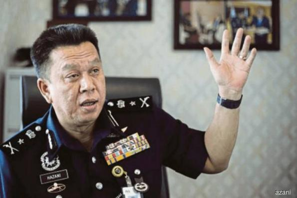 Be careful when issuing statements on national security — ESSCom